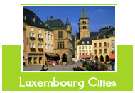 Luxembourg Cities